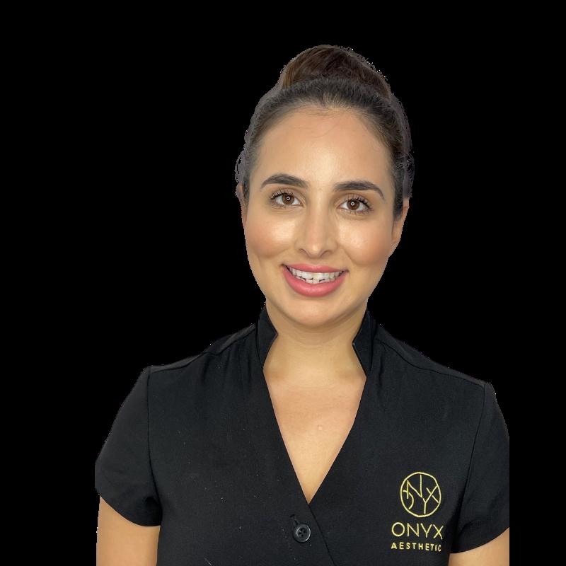 Joanne Jallad - Owner - Onyx Aesthetic - Registered Nurse - Apr21