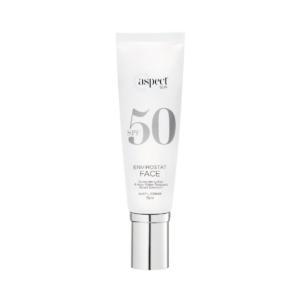 Aspect Sun Envirostat Face SPF50
