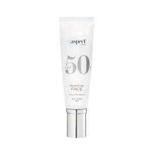 Aspect Sun Hydrating Face SPF50