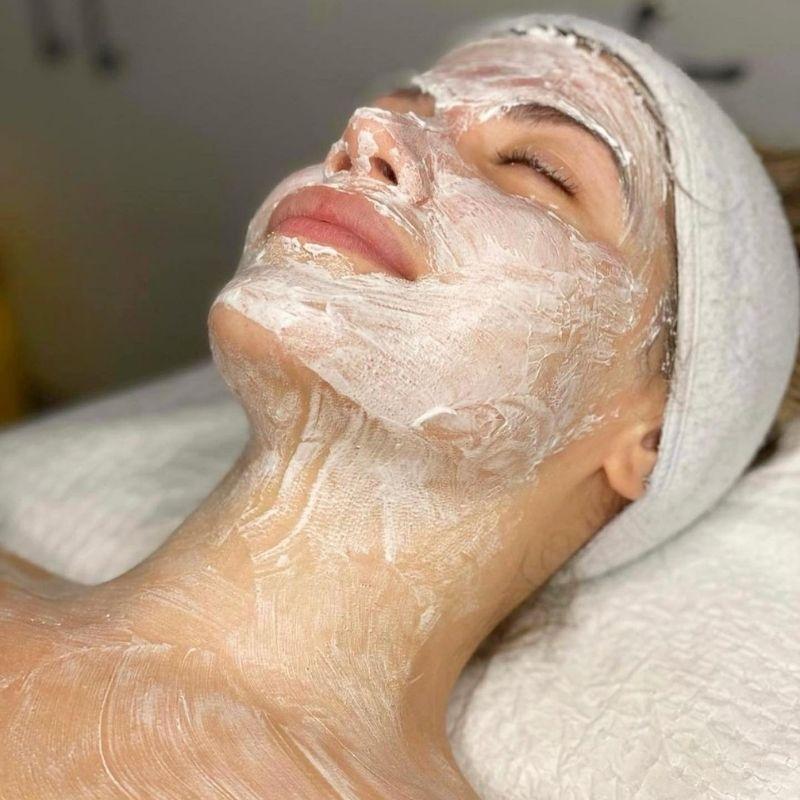 Onyx Aesthetic Societe Oxygenation Skin Peel