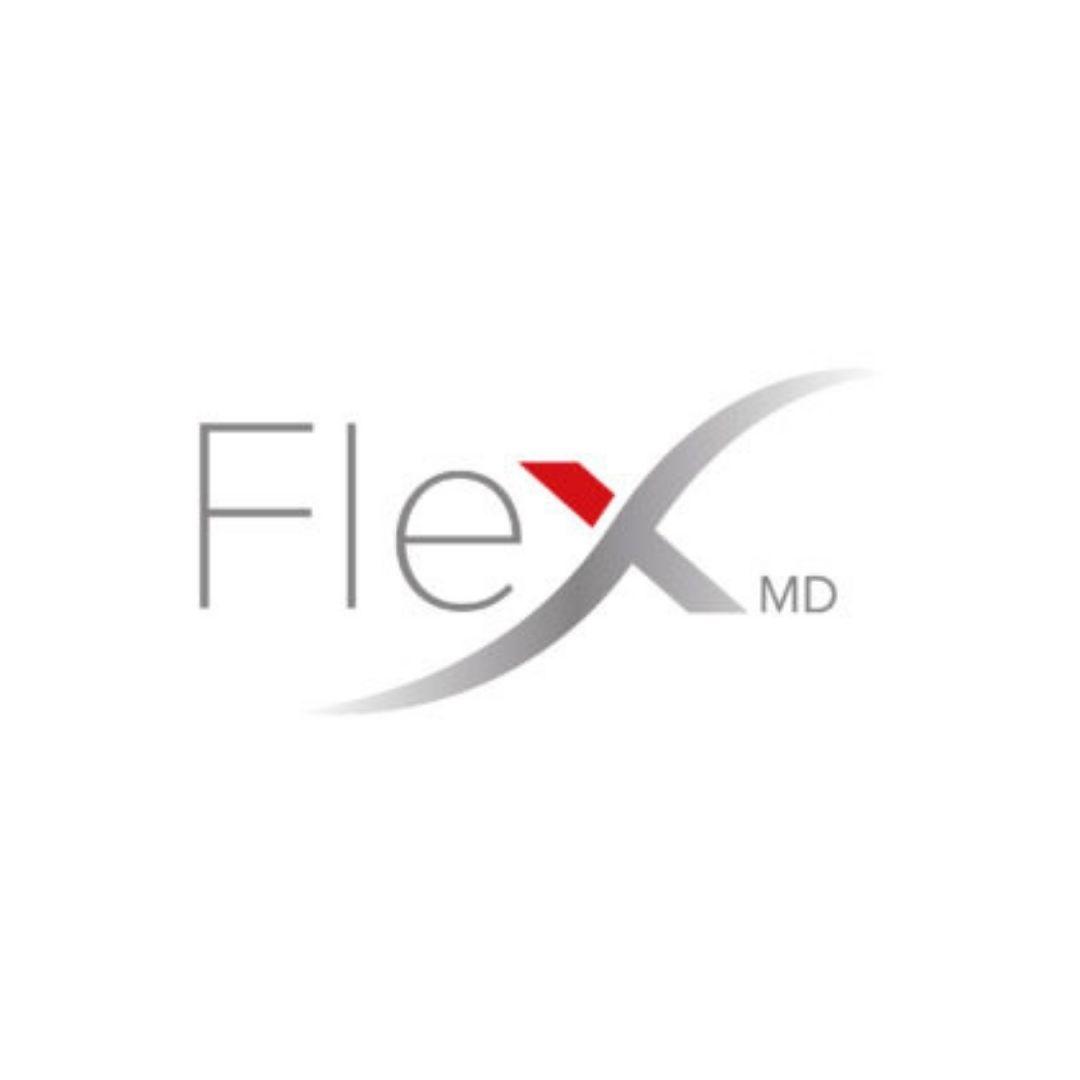 Dermalux Flex Logo